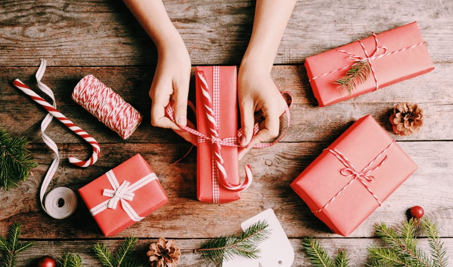 Lifestyle mall Raffles Holland V has all the Christmas surprises