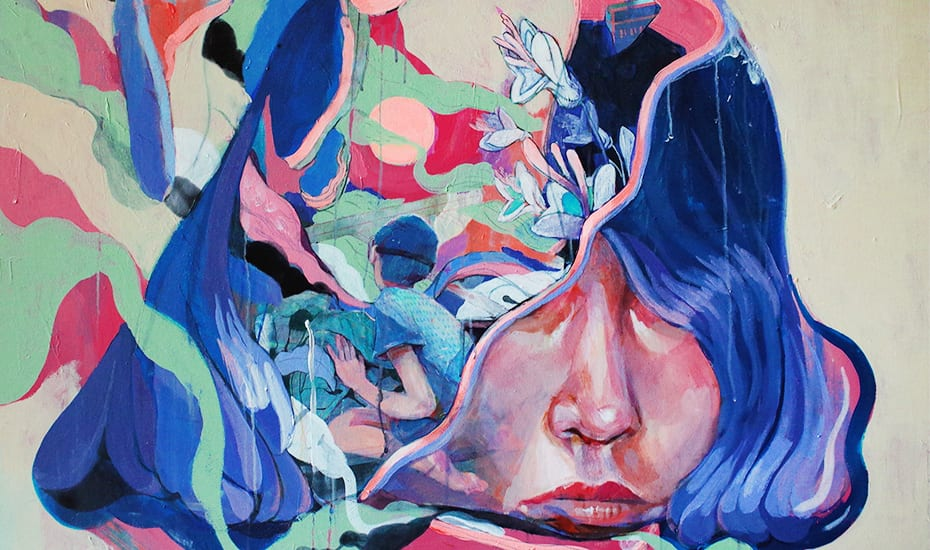 Within Without | A Solo Exhibition By André Wee