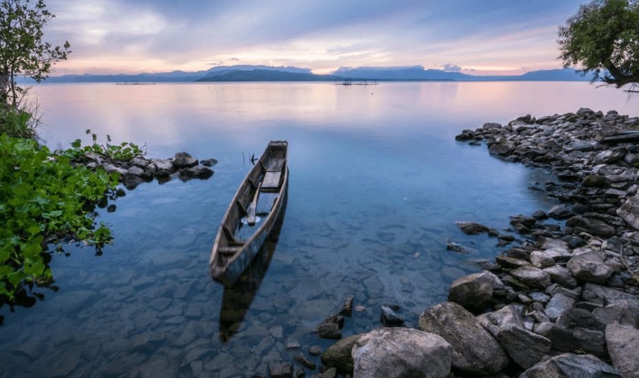 Beyond Bali: North Sumatra is a nature and foodie paradise