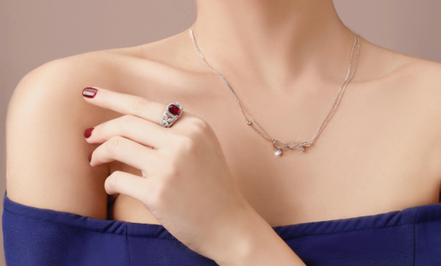 Lee Hwa jewellery is the best Xmas present: for yourself