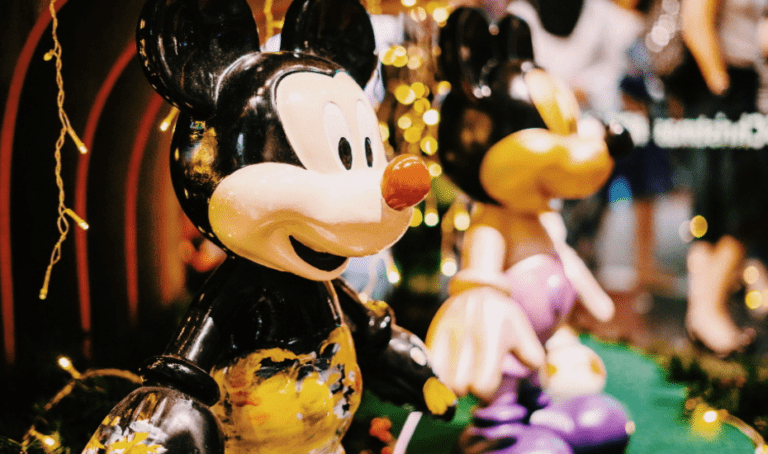 Calling all Mickey Mouse lovers, Raffles City's got treats for you