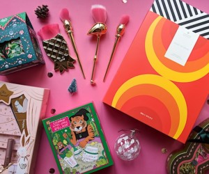 Christmas gifts | Festive makeup | Beauty buys