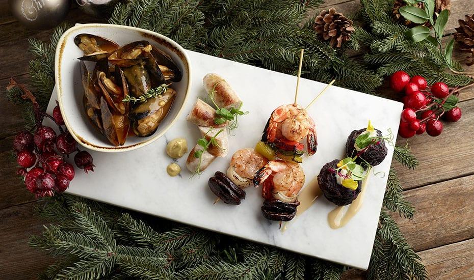 Swissotel Christmas | Honeycombers Singapore