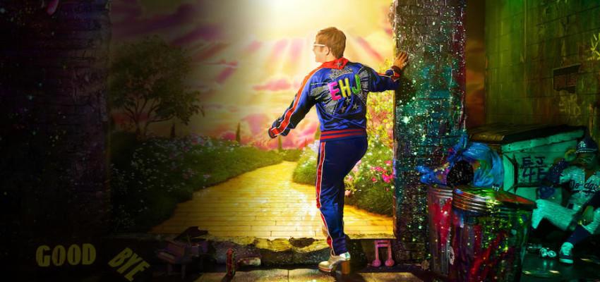 Concerts in Singapore | Elton John