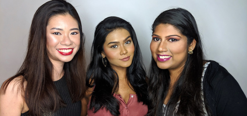Makeup looks for Christmas party | Festive season