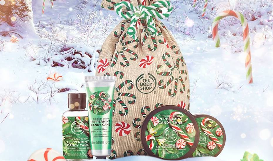 christmas gifts | The Body Shop
