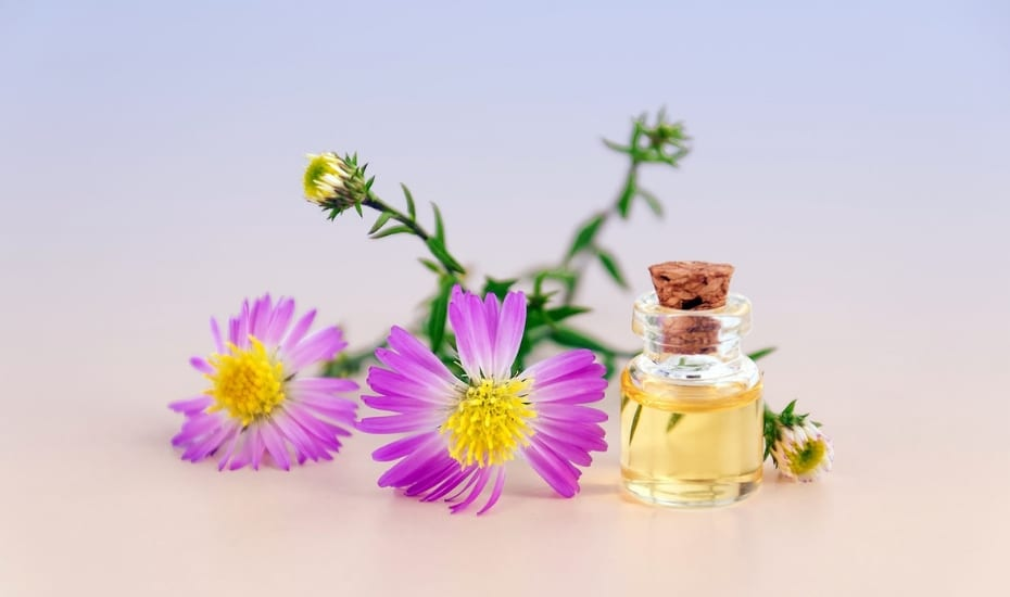 Make Your Own Natural Perfume