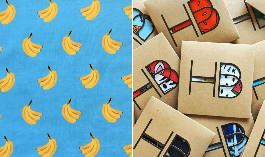 Hanky Buddies is making hankies cool again