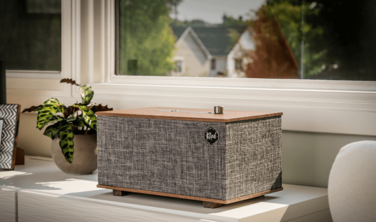 Keeping up with Klipsch: Why The Three with Google Assistant needs to be your next smart home buy