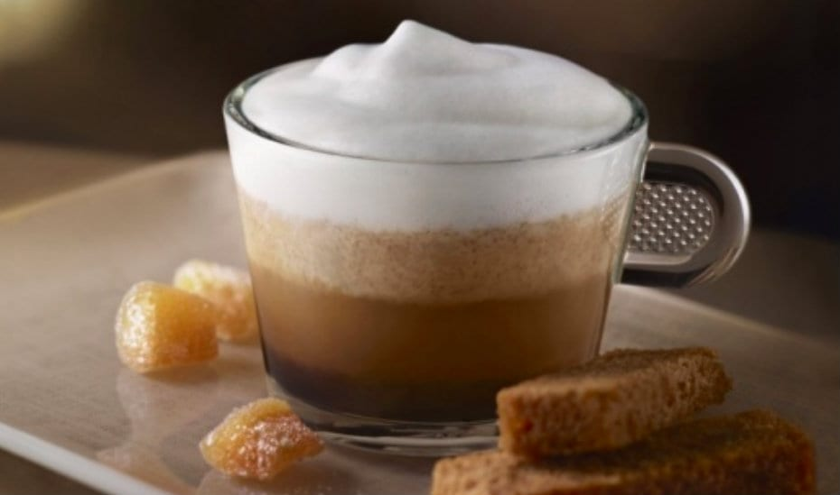 Nespresso recipes | Honeycombers Singapore