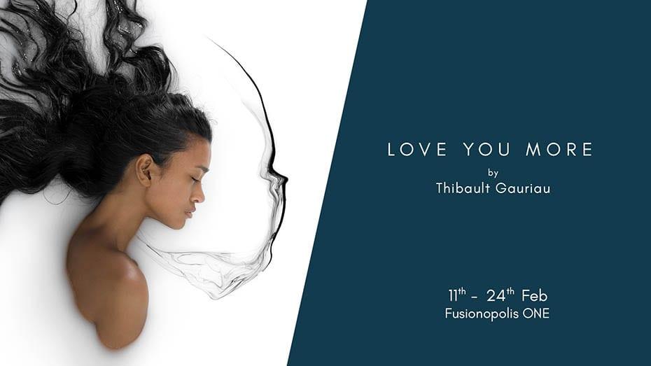 Art Exhibition By Thibault Gauriau