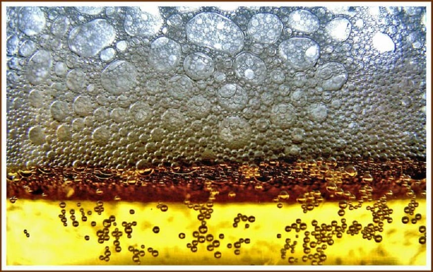 Beer Brewing from the \'Bottoms-up\'
