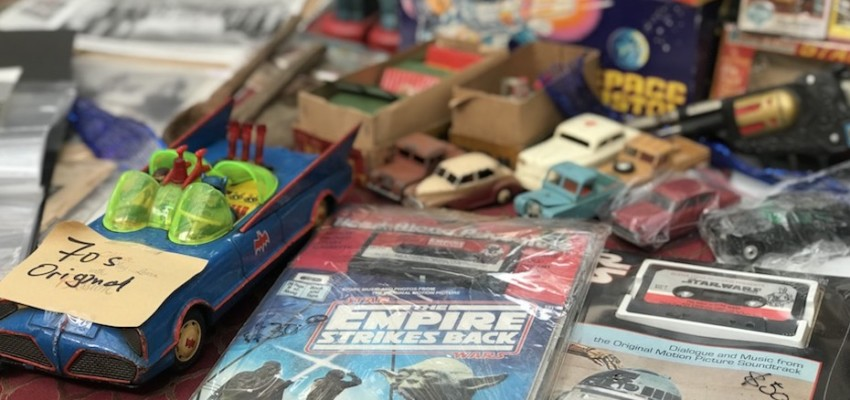 Shopping Radar January 2018 | Katong Vintage Market