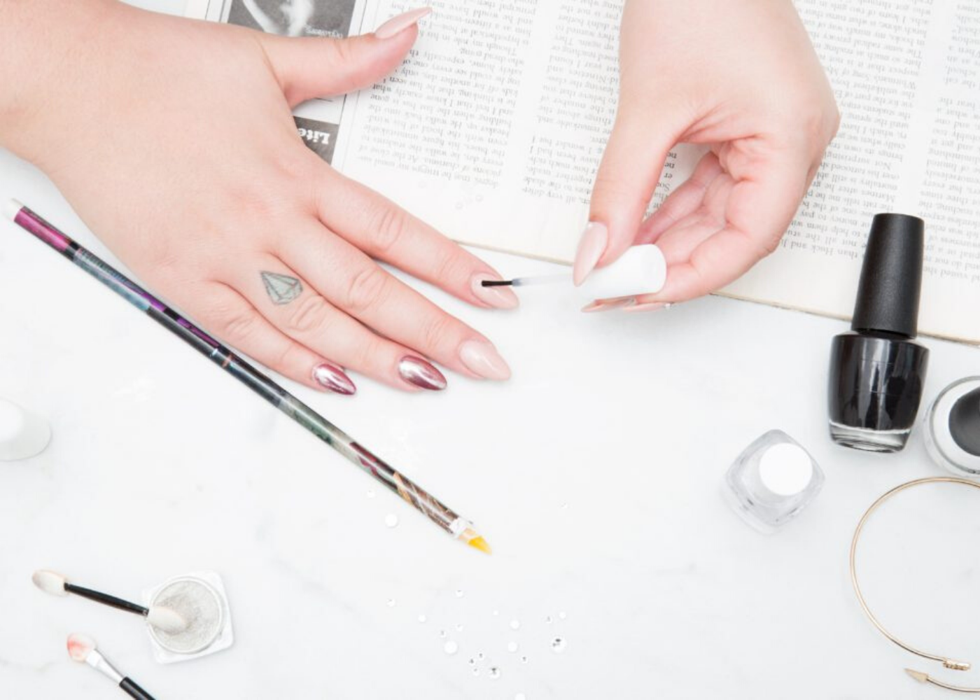 Nail Lodge   best nail salons in Singapore
