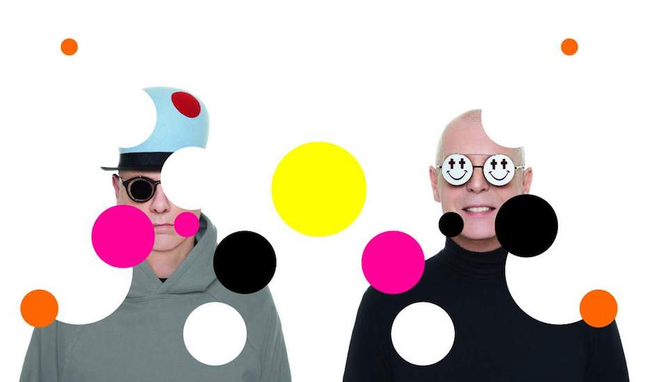 Pet Shop Boys | Upcoming concerts in Singapore 2019