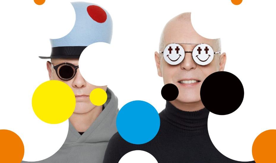 Pet Shop Boys – The Super Tour