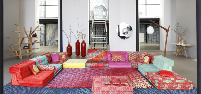 Feng Shui for the home: 5 totally easy tips for luck + abundance in the Year of the Pig