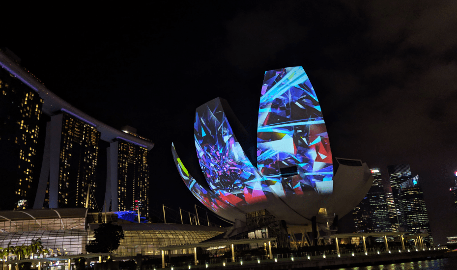 art exhibitions singapore