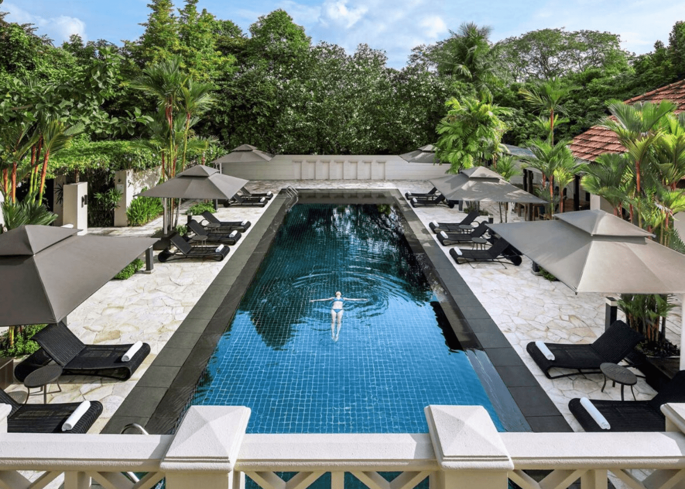 From Japanese onsen to resort vibes: Bliss out at Singapore's best spas