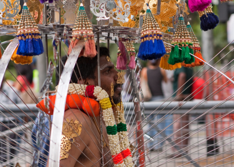 Thaipusam in Singapore: 5 things you need to know about this vibrant Hindu festival