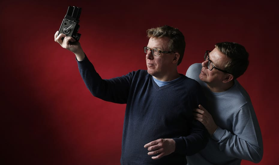 The Proclaimers | Upcoming concerts in Singapore 2019