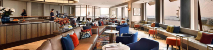The Great Room is Asia's first hospitality-inspired co-working space