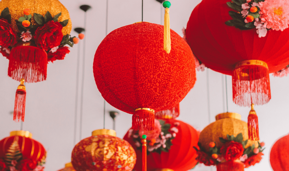 Chinatown Point celebrates CNY with DIY oriental crafts, music performances and a spring fair!