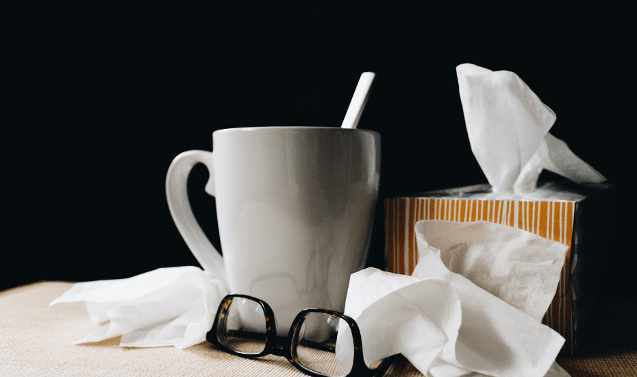 Stuffy nose no more: ENT specialist Dr. Gan breaks down the symptoms and treatment options for us