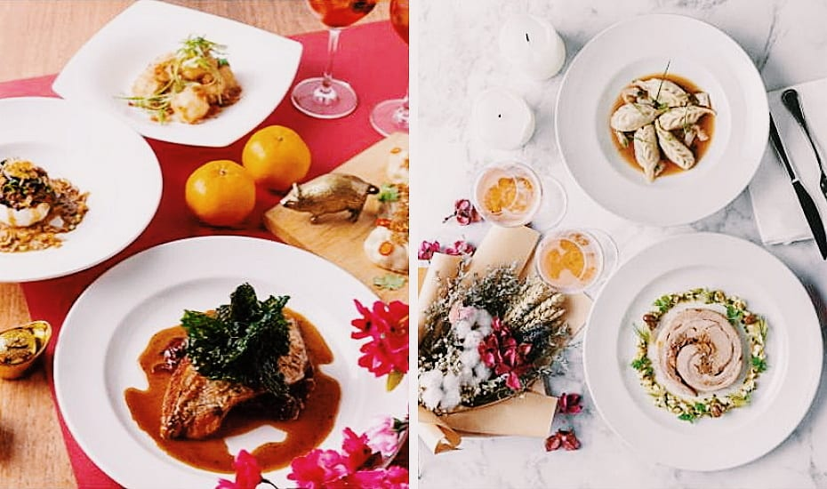Feast, shop and explore art: how to do CNY at MBS