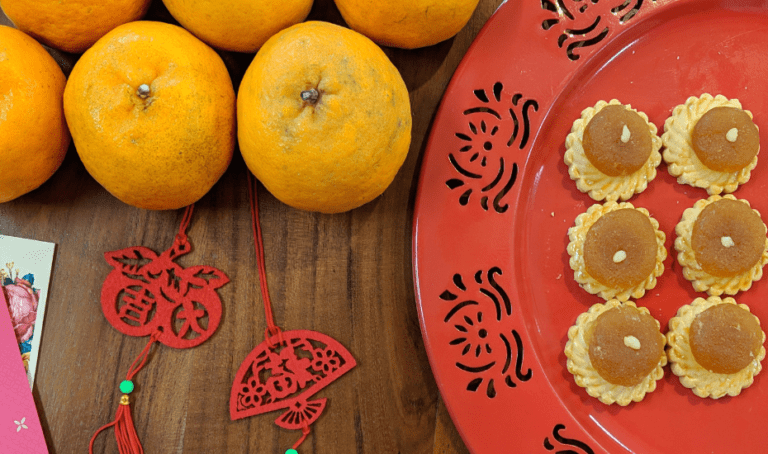 Pineapple tart showdown: who has the best CNY pastries in Singapore?