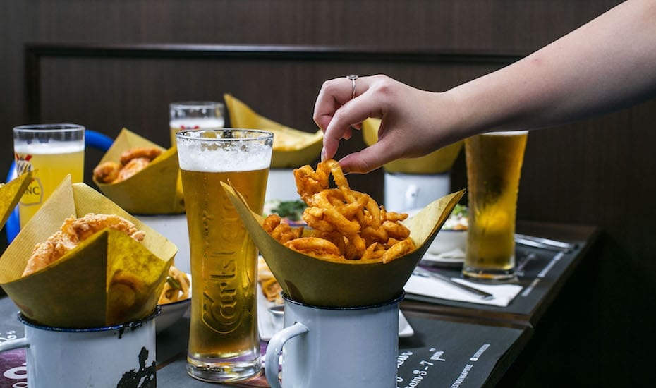 25 Degrees Singapore | Happy Hour Deals Singapore