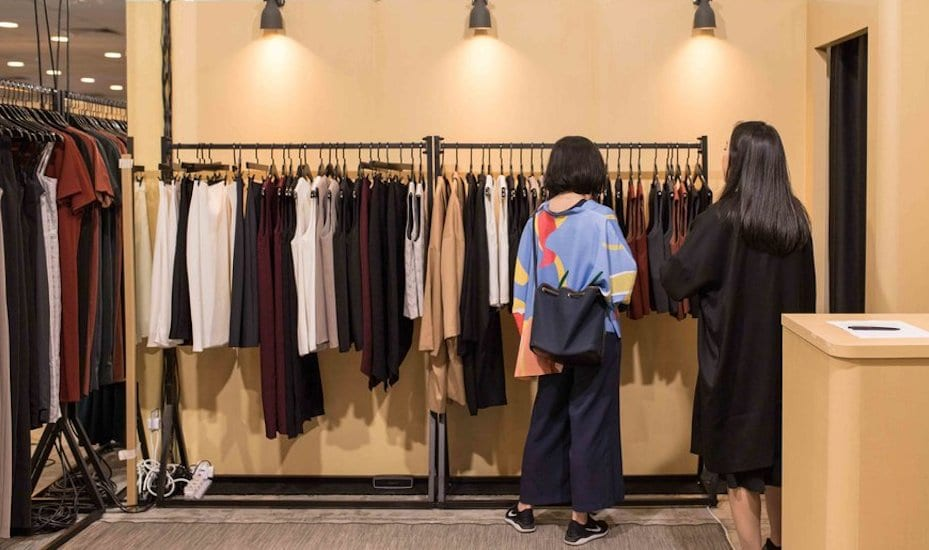 March shopping radar | Boutique Fairs Singapore 2019