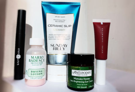 Beauty reviews | Our best product picks this February 2019