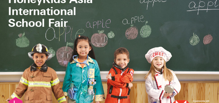 HSBC_ international school fair honeykids asia 930X550