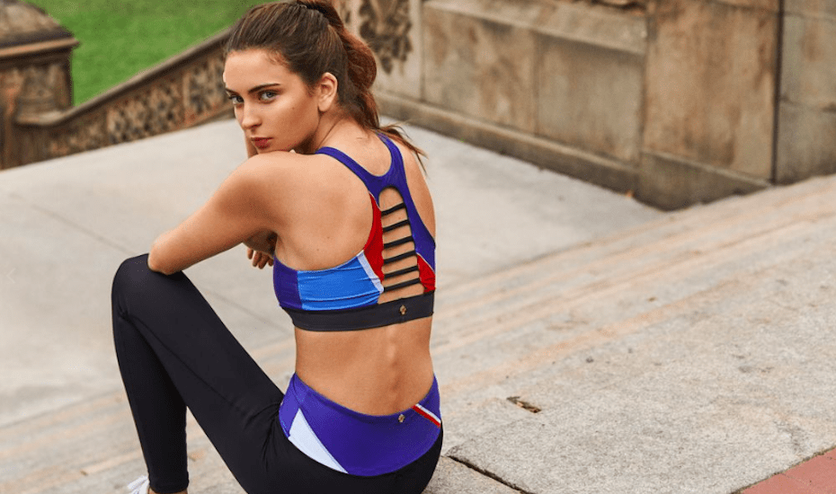 K.Blu activewear sale | February shopping radar | Where to shop in Singapore this February