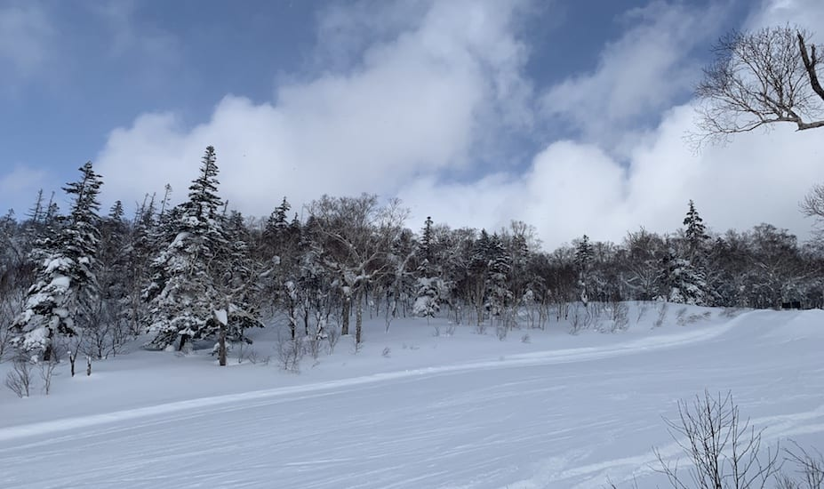 The secret is out: Kiroro trumps Niseko for the pristine ski holiday in Hokkaido