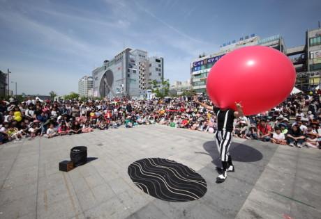 OttoHR festival of fun