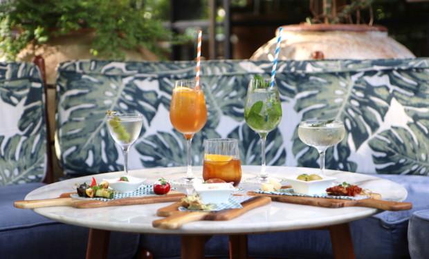 Terrazza Martini Publico | Happy Hour deals Singapore