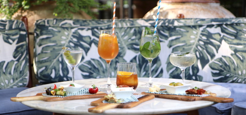 Terrazza Martini Publico | Happy Hour deals Singapore
