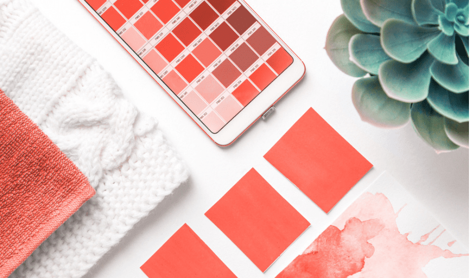 Living Coral: 7 chic ways to bring home Pantone's colour of the year 2019
