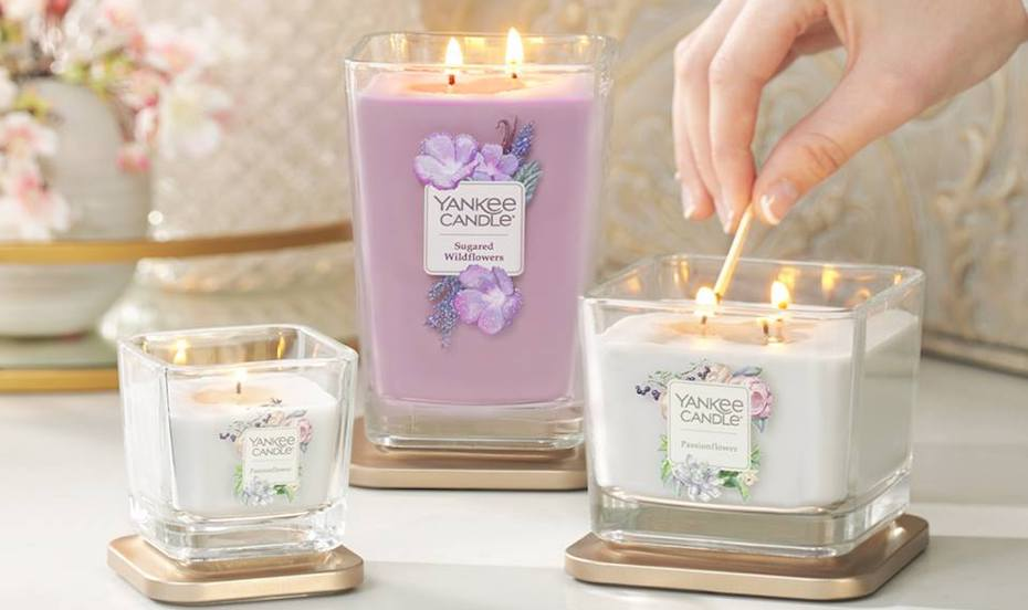 Yankee Candle's Spring Flea Market | Shopping Radar March 2019