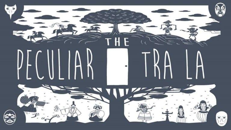 The Peculiar Tra La