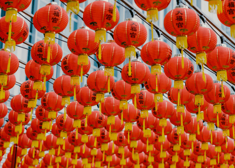Chinese New Year survival guide: All you need to know about food, celebrations and superstitions