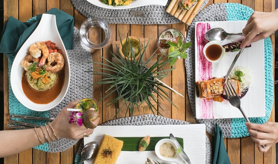 Love Never Felt So Good – A Two-Night Epicurean Feast by EGBOK & Spoons