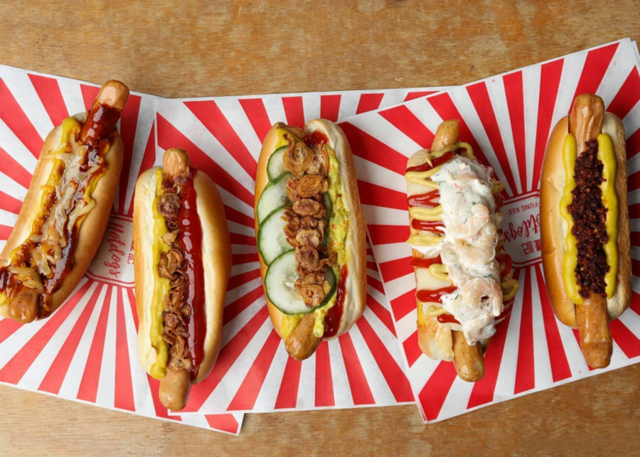 fung kee hotdogs | duxton hill guide