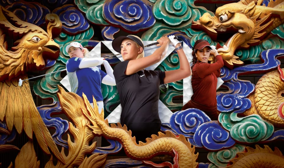 The HSBC Women's World Championship 2019 is teeing off in Sentosa and any self-respecting golf enthusiast has tickets.
