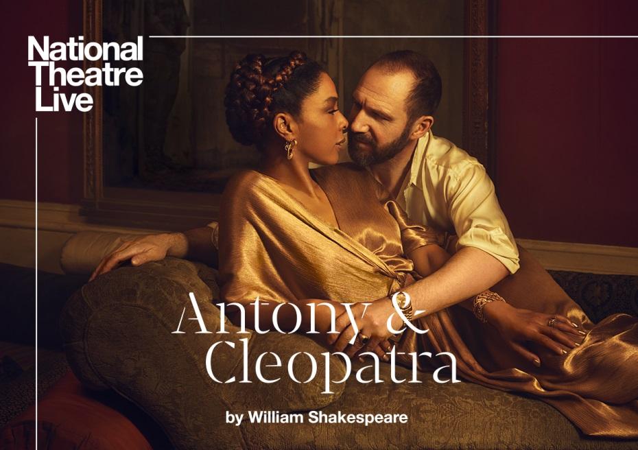 Antony & Cleopatra (Screening)