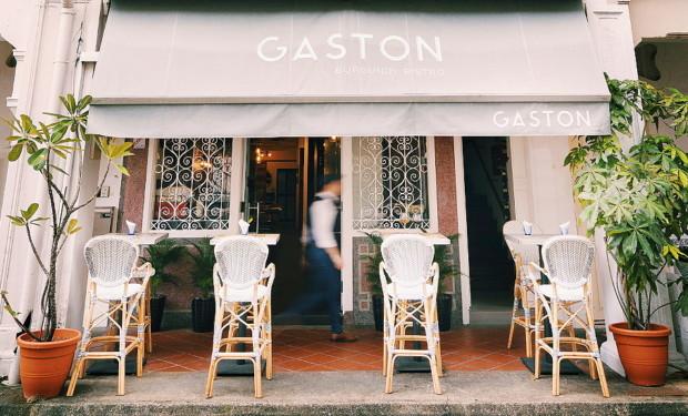 Gaston Burgundy Bistro & Wine Bar: French vibes on Keong Saik