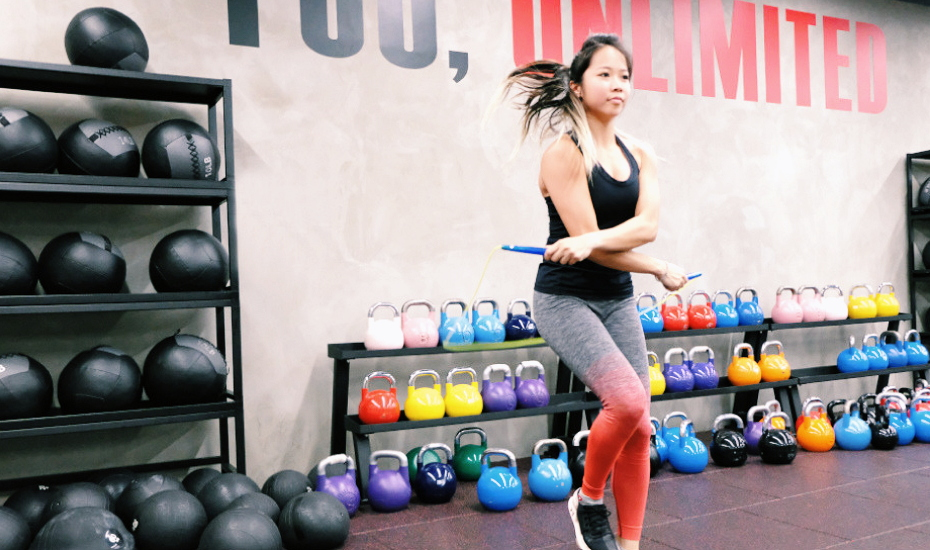 How to make your fitness goals really happen: TripleFit's coaches tell it all
