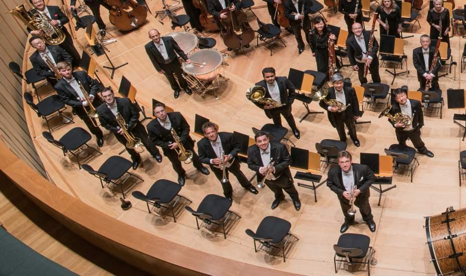 Familiar Favourites by Singapore Symphony Orchestra Brass Ensemble